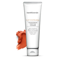bareMinerals Clay Chameleon Trans Purifying Cleanser 120g
