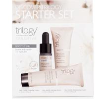 Trilogy Discover Starter Set - Für empfindliche Haut