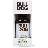 Bulldog Original Shave-Öl 30 ml