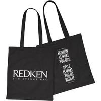 Redken Tote Bag (Free Gift)