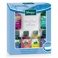 Kneipp Bath Oil Collection - 6 x 20 ml