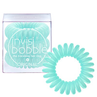 Goma de pelo invisibobble original (3 unidades) - Mint to Be