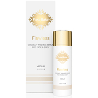 Flawless Coconut Face and Body Tanning Serum de Fake Bake (148ml)