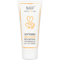 NAÏFBaby軟化 Body Lotion(200ml)