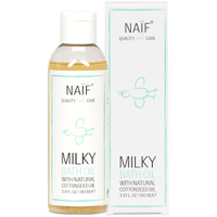 NAÏF Calming Baby Bath Oil (100ml)