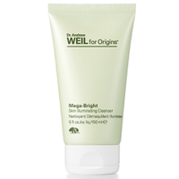 Démaquillant illuminateur Dr. Andrew Weil for Origins ™ Mega-Bright de Origins 150 ml