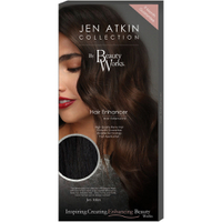 "Beauty Works Jen Atkin Hair Enhancer 18"" - Natural Black 1A"