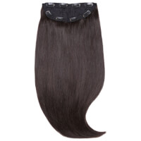 "Beauty Works Jen Atkin Hair Enhancer 18"" - Ebony Black 1B"