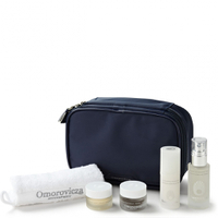 Omorovicza Essentials Kit (Wert £ 105.00)