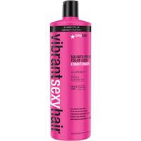 Acondicionador Vibrant Color Lock de Sexy Hair 1000 ml