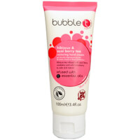 Bubble T Hand Cream - Hibiscus & Acai Berry Tea 100 ml