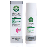 Manuka Doctor ApiClear Skin Treatment Serum 30ml