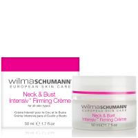 Wilma Schumann Neck and Bust Intensiv™ Firming Crème 50ml