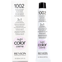 Nutri Color Creme 1002 Blanco Platino de Revlon Professional 100 ml