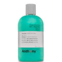Anthony Invigorating Rush Hair & Body Wash 355 ml