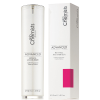 skinChemists Advanced Retinol Moisturiser 50ml