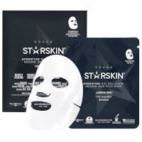 STARSKIN Leading Man - Hydrating Coconut Bio-Cellulose Second Skin Face Mask