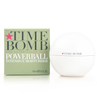 Power Ball Intensive Moisturiser de Time Bomb 45 ml