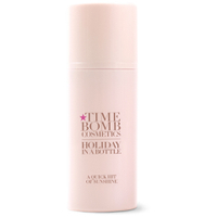 Time Bomb Holiday in a Bottle – Suntanned 30 ml