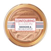 Bronze Contouring Illusion Bourjois8 g