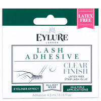 Eylure Lashfix Latex Free Strip Lash Adhesive 8,5 ml – Clear