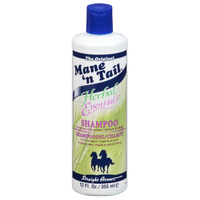 Champú Herbal Essentials de Mane 'n Tail 355 ml