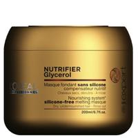 Mascarilla Nutrifier de la Série Expert de L'Oréal Professionnel 200 ml