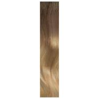 Balmain Half Wig Memory Hair Extensions - New York Ombré