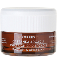KORRES Castanea Arcadia Antiwrinkle og Firming Night Cream 40ml
