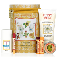 Burt's Bees Nature's Best Beeswax Gift Set (Worth £50.00)