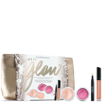 bareMinerals Let It Glow Essential Make Up Collection