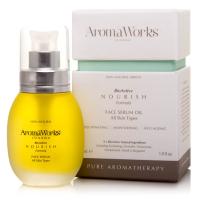 AromaWorks Nourish Face Serum Oil 30ml