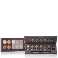 Laura Geller The Delectable Eyeshadow Palette with Brush - Smokey Neutrals