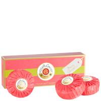 Roger&Gallet Fleur de Figuier 3 Soap Coffret