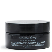 Natural Spa Factory Illuminate Body Scrub