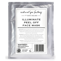 Natural Spa Factory Illuminate Peel-Off Mask