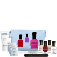Deborah Lippmann Come Fly with Me Nail Varnish Gift Set
