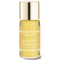 Aromatherapy Associates Revive Evening Bath & Shower Oil 3ml