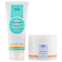 Mio Prevent Dry Skin Duo (Worth $93)