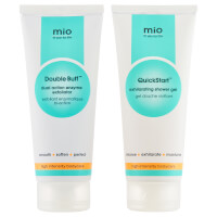 Mio Shower Essentials Duo (Worth £41)