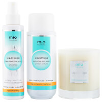 Mio Relaxing Night In Set (Worth $109)
