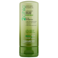 Giovanni Ultra-Moist Hair Mask 144ml
