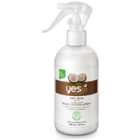 yes to Coconut Ultra Light Body Lotion Spray