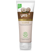 yes to Coconut Ultra Moisture Shampoo 280ml