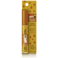 yes to Argan Lip Oil