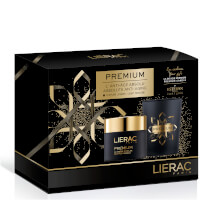 Lierac Premium Silky Cream Christmas Set