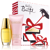 Estée Lauder Beautiful Favourites Two Piece Gift Set