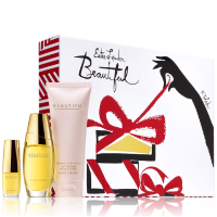 Estée Lauder Beautiful to Go Three Piece Gift Set