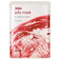 Skin79 Jeju Sandorong Jelly Mask 33ml - Cactus