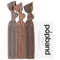 Popband London Headbands - Brown